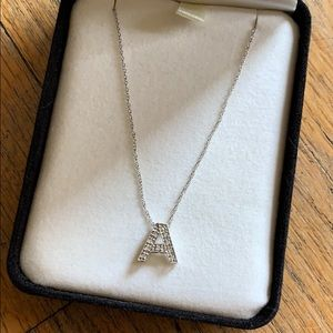 Kay jewelers A pendant necklace